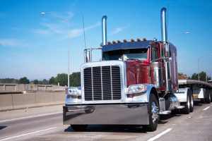 Louisville, KY truck accident attorney