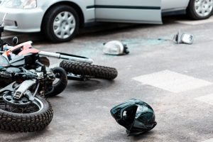Louisville, KY motorcycle accident attorney