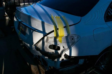Car Accident Lawyer Louisville